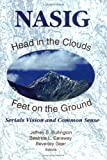 Head in the Clouds, Feet on the Ground: Serials Vision and Common Sense (0789007681) by Jeffrey L Bullington