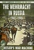 echange, troc Hitler's War Machine - The Wehrmacht On Russia 1941-45 [Import anglais]