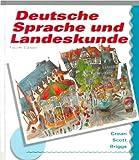 Deutsche Sprache und Landeskunde (0070135126) by Crean, John E