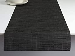 Chilewich Bamboo Table Runner 14\
