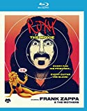 Roxy The Movie (Blu-ray + CD)