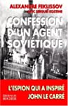 CONFESSION AGENT SOVIETIQUE