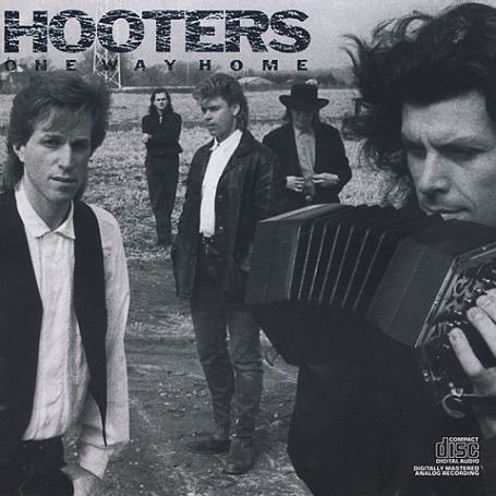 HOOTERS - Engine 999 Lyrics - Zortam Music