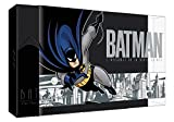 Batman, la série animée - L'intégrale 4 saisons (dvd)