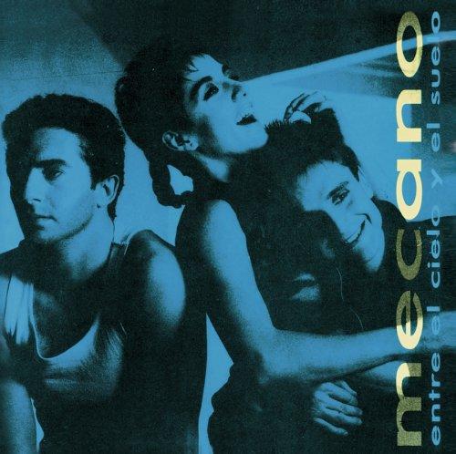 Mecano - Entre El Cielo Y El Suelo (Reis) - Zortam Music
