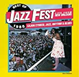 echange, troc Rockin' Dopsie - Best Of New Orleans Jazz Fest 1988