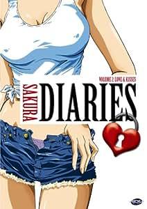 Sakura Diaries, Vol. 2: Love & Kisses (ep.7-12)