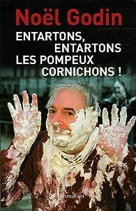 Entartons Entartons Les Pompeux Cornichons Babelio