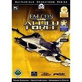 "Falcon 4.0: Allied Force - [PC]von ""Graphic Simulations"""