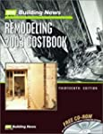 Building News Remodeling Costbook 200...