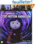 The Advanced Art of Stop-Motion Anima...