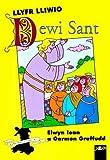 Llyfr Lliwio Dewi Sant (Cyfres Arwyr Cymru) (Welsh Edition)