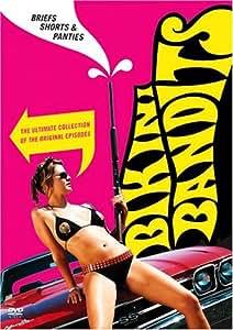 Bikini Bandits:Briefs, Shorts