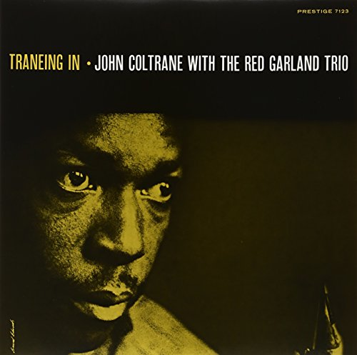 Traneing In [Vinyl] (Red Garland Trio compare prices)