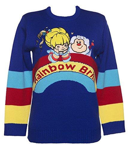 womens-rainbow-brite-knitted-jumper