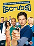 Scrubs - Season 4 [Import anglais]