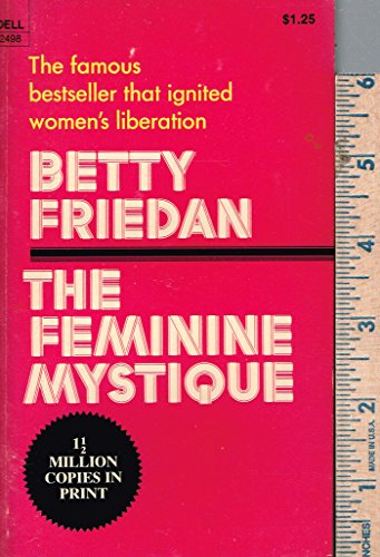 The Feminine Mystique Essays and Criticism
