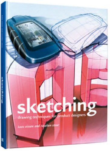 Sketching (12th printing): Drawing Techniques