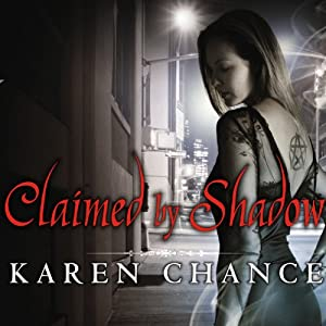 Claimed by Shadow Audiobook