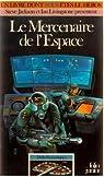 Le mercenaire de l'espace par Chapman