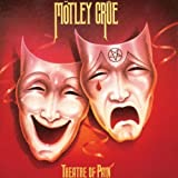 Mötley Crüe Theatre Of Pain