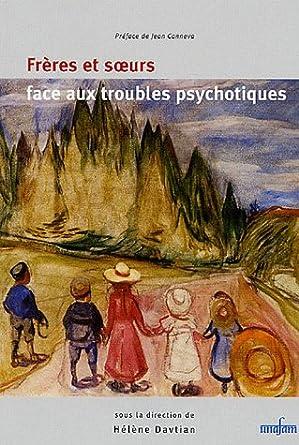 freres et soeurs faces aux troubles psy - forum Neptune
