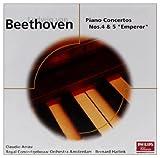Piano Concertos 4 & 5 - Eloquence