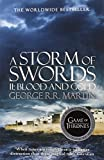 A Storm of Swords: Part 2 Blood and Gold (A Song of Ice and Fire, Book 3) George R. R. Martin