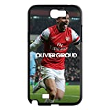 Samsung Galaxy Note 2 N7100 Phone Hot Sale Case Olivier Giroud AQ017406