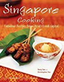 img - for Singapore Cooking book / textbook / text book