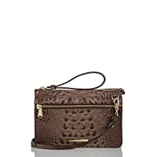 Jillian Crossbody<br>Nutmeg Melbourne