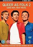Queer As Folk: Series 2 [DVD]