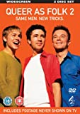 echange, troc Queer As Folk Series 2 [Import anglais]