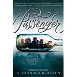 Passenger by Alexandra Bracken – Review