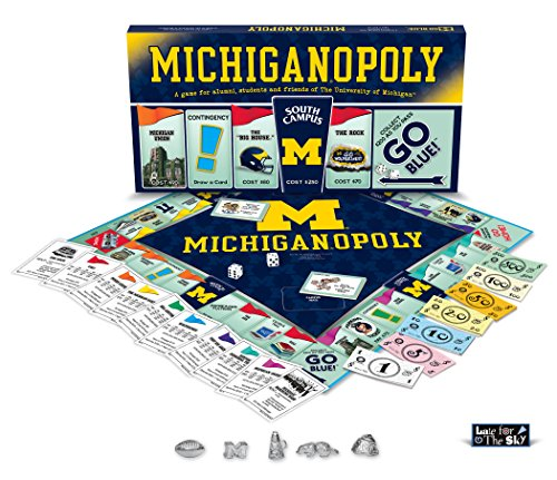 Monopoly Game Sports