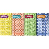Kimberly-clark Corp 11975 Kleenex White Facial Tissue (Pack of 16)