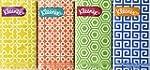 Kimberly-clark Corp 11975 Kleenex Whi...