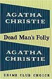 Agatha Christie Dead Man's Folly (Poirot)