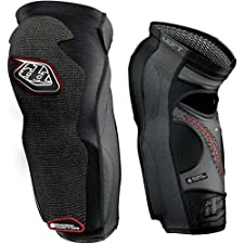 Troy Lee Designs KG 5450 Adult Knee/Shin Guard MotoX Motorcycle Body Armor - Large