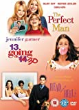 13 Going On 30/Head Over Heels/Perfect Man [DVD]