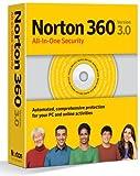 Norton 360 3.0 1-User/3Pc [OLD VERSION]