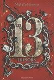 vignette de 'Les treize 13 trésors (Michelle Harrison)'