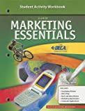 Marketing Essentials, Student Activity Workbook (0078689155) by Glencoe McGraw-Hill