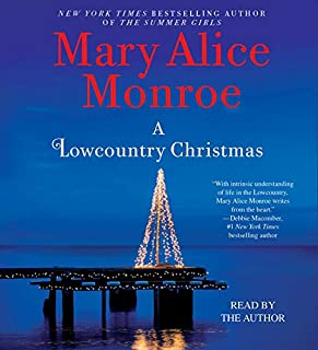 Book Cover: A Lowcountry Christmas