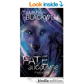 Fate Succumbs (Timber Wolves Book 3)