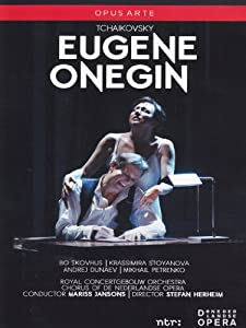 Eugene Onegin [DVD] [Import]