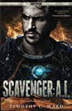 img - for Scavenger: A.I. (Sand Divers) (Volume 2) book / textbook / text book