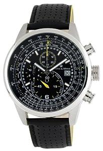 Herzog & Söhne Gents chronograph HS504-122