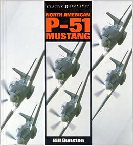 P-51 Mustang (Classic War Planes)
