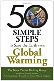 img - for 50 Simple Steps to Save the Earth from Global Warming book / textbook / text book
